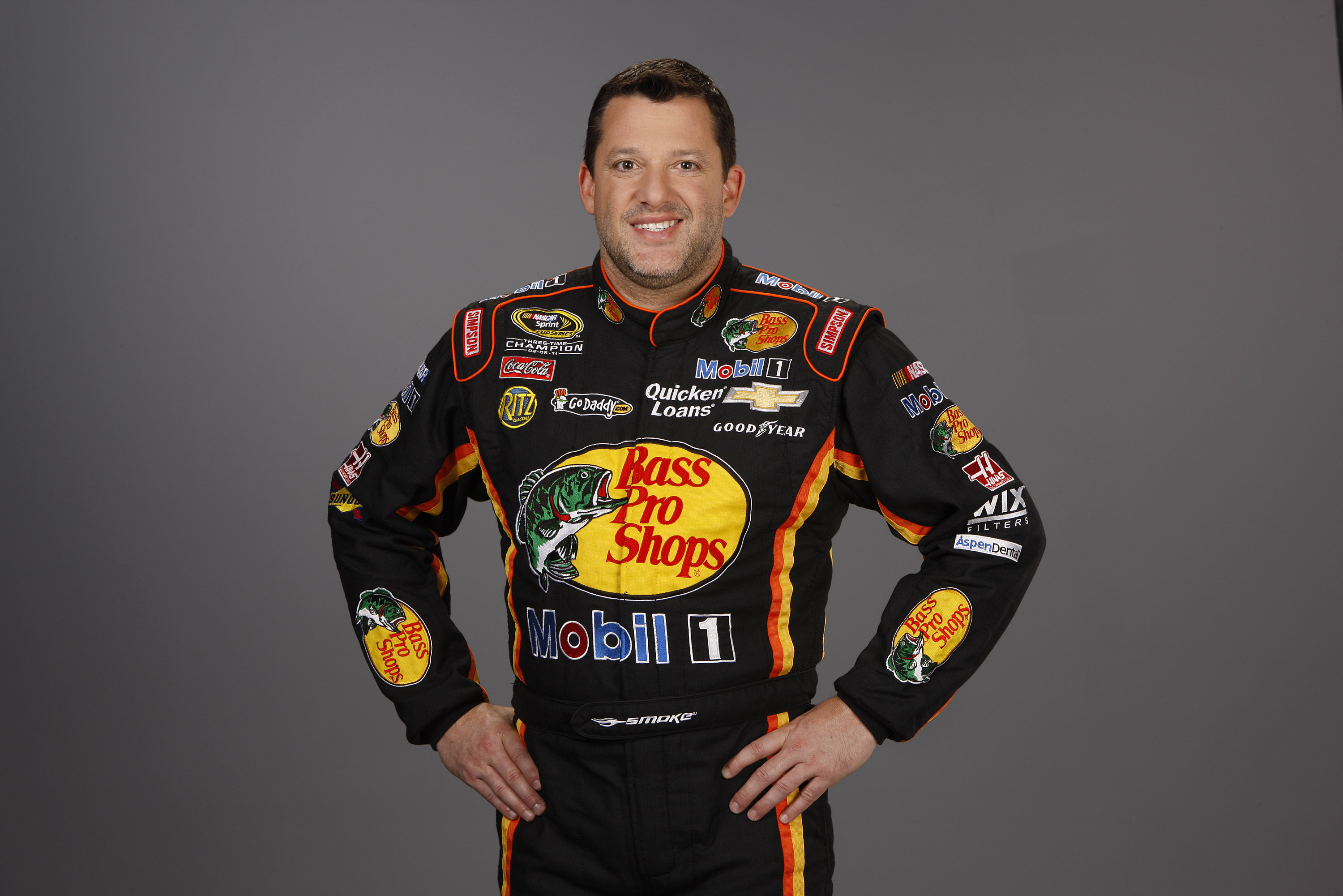 22761 tony stewart hd - photo #42
